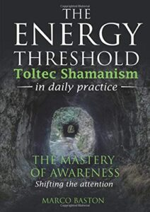 The Energy Threshold book 1
