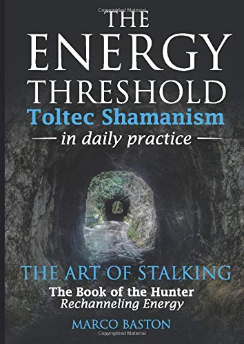 The Energy Threshold book 2